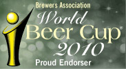 World Beer Cup Endorser